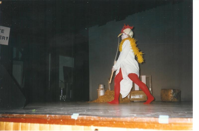 theater zevenbergen