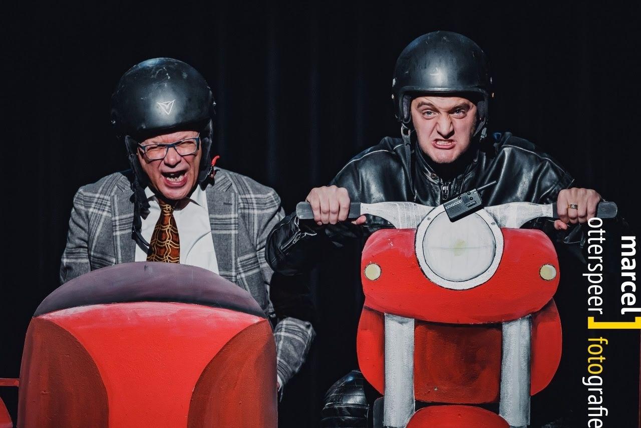 selma ann louis theater zevenbergen